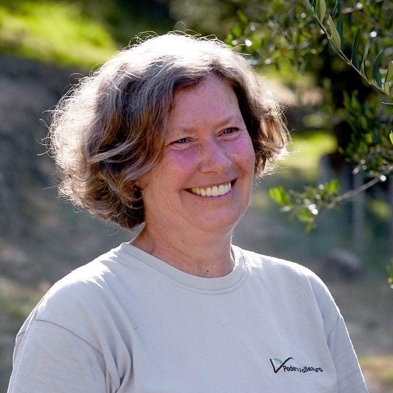Simona Stacchezzini